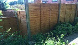 Bad Fence
